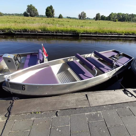 Whisper Giethoorn Special